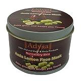 Adyaa Naturals Amla Lemon Face Mask Dry/normal Skin_50gms