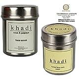 Khadi Herbal Face Care Combo (Set Of 2)