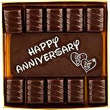 Happy Anniversary Chocolate 120 Gm