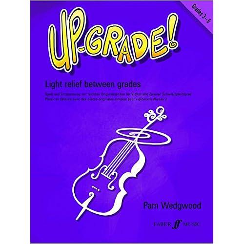 Up-grade! Cello: Grade 3-4