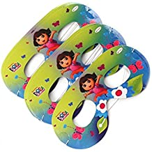 Theme My Party Eye Mask Pack Of 10 (Dora)