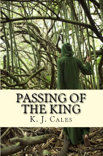 Book: Passing of the King (A Rachel Bailey Mystery) by K. J. Cales