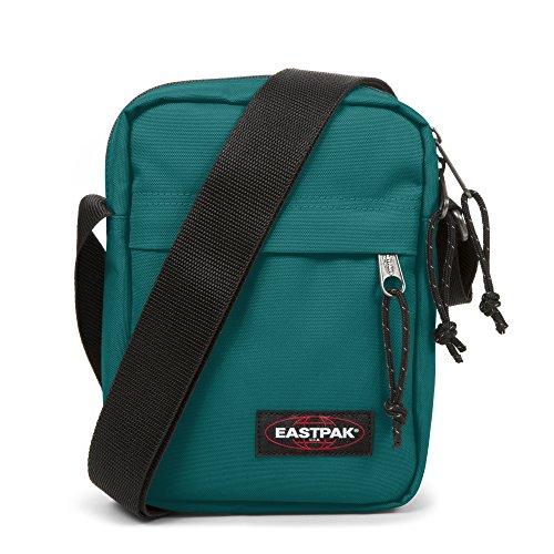 Eastpak The One Sac bandoulière, 3 L, Full Option Green