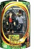 Traveling Bilbo Action Figure