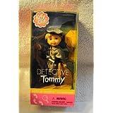 Barbie Kelly Club Detective Tommy Doll