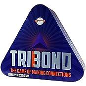 Everest Toys Tribond Card Game