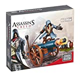 Mega Bloks Assassin's Creed Cannon Strike