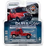 Limited Edition International DuraStar 4400 Tow Truck (Red) * Limited Edition Hobby Exclusive * 2014