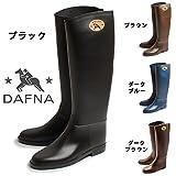ダフナ ウィナーフレックス ウィズ DAFNA レディース [並行輸入品](1246-0001)ブラック23.0cm(36)