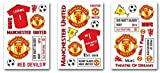 Manchester United Wall Sticker