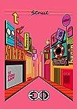 1集 - Street (韓国盤)