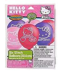 American Greetings Hello Kitty 12-