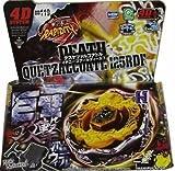 Death Quetzalcoatl Metal Fury 4d Bb-119 Legends Beyblade / Hyperblade + Launcher