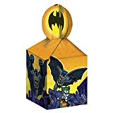 Batman The Dark Knight Treat Boxes (4 count)