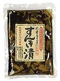 開田高原産かぶ菜使用木曽の漬物すんき漬け