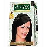 Streax Hair Colour Light Brown 5, 50ml