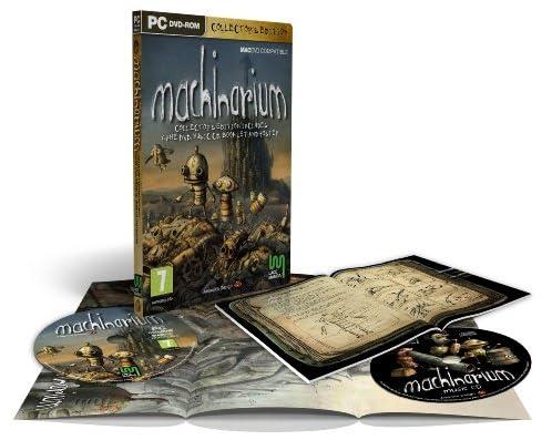 machinarium (輸入版)