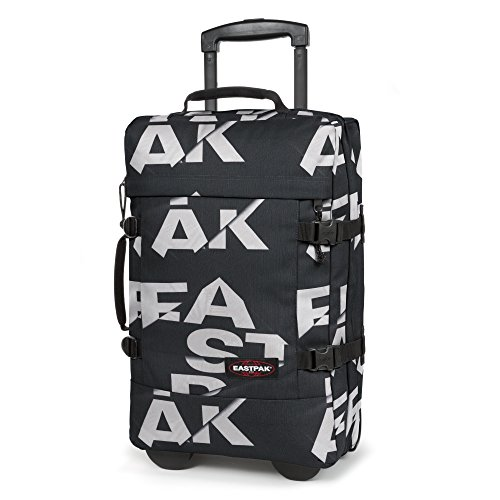 Eastpak Valise, Type Black (Multicolore) - EK66133K