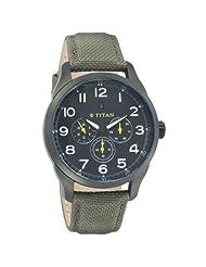 Titan Purple 9479AF02 Analogue Watch - For Men