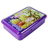 Disney Winnie The Pooh Lunch Box, Multi Color