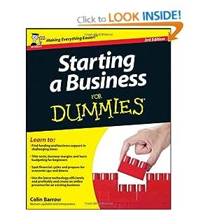 Business Start Up 2013