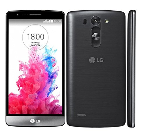 LG G3 S, Tempered Glass , Premium Real 2.5D 9H Anti-Fingerprints & Oil Stains Coating Hardness Screen Protector Guard For LG G3 S