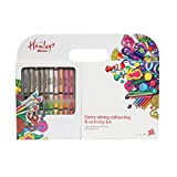 Hamleys Colouring Activity Kit 25 Pack, Multi Color
