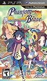 Phantom Brave: Heroes of the Hermuda Triangle - Sony PSP