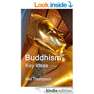 FREE Buddhism: Key Ideas [Kind...