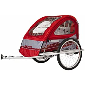 pull behind cart for kids? - Bike Forums