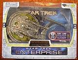 Star Trek NX-01 ISS Enterprise Mirror Universe Electronic Starship