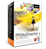 Cyberlink Photo Director 6 Ultra (PC/Mac)