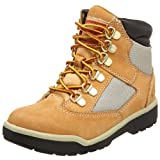 Timberland Toddler/Little Kid Field Boot 6