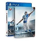 Madden NFL 16 & SteelBook (Amazon Exclusive) - PlayStation 4