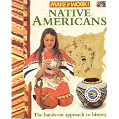 North American Indians (Make it Work! History)