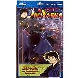 Inuyasha Series 3 Miroku Action Figure