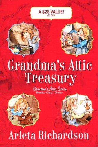 Grandma's Attic Treasury