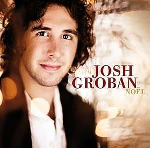 GROBAN JOSH - GROBAN JOSH NOEL - Amazon.com Music