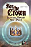 For the Crown expansion #3: Between Heaven and Earth - Fantasy Deckbuilding Boxed Board Game