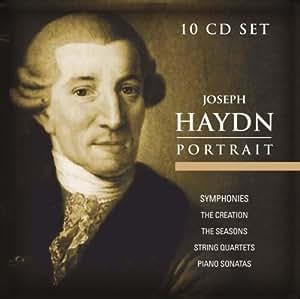 Paris Symphonies Nos. 82