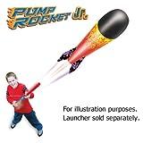 Geospace JR. Replacement Rockets 4-Pack for Jump Rocket & Pump Rocket JR.