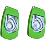 Direct Ration Egg Cutter (Color May Vary) Buy 1 Get 1 Free