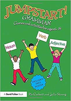 Jumpstart! Literacy : Games and Activities for Ages 7