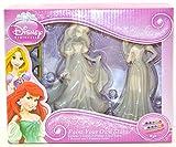 Disney Princess Paint Your Own Statue - Rapunzel and Ariel