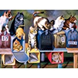 Great Expectations 500 Pc Puzzle