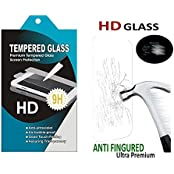 LENOVO VIBE SHOT, Premium Tempered Glass Screen Protector Guard Ultra Clear High Definition 0.3mm 2.5D 9H For...