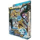Pokemon Card Xy Break 60 Cards Battle Deck Golduck Break + Palkia Ex Korea Version Tcg