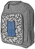 Bresser Rucksack mit integriertem Solarpanel und Akkupack für nur 59,36€