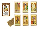 Romeo and Juliet Tarot by DalNegro