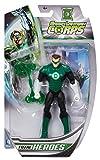 DC Comics Total Heroes Green Lantern 6